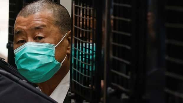 إدانة 7 من قادة الديمقراطية في هونغ كونغ بسبب احتجاجات 2019