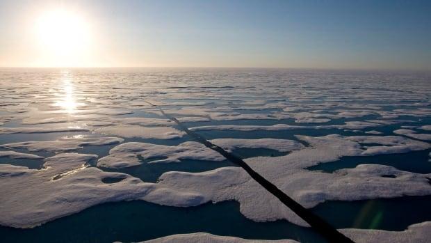 """""""لا يمكنك الادعاء بعد الآن:"""" تسعى روسيا للحصول على قطعة أكبر من القطب الشمالي"""