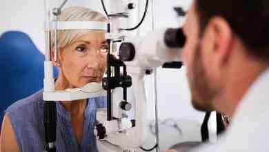 أمل جديد ضد سرطان عين نادر ولكنه غير قابل للشفاء