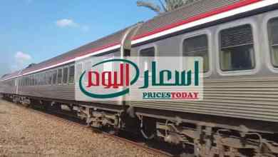 مواعيد قطار مرسى مطروح 2021 من والى محافظات مصر واسعار التذاكر (محدث)