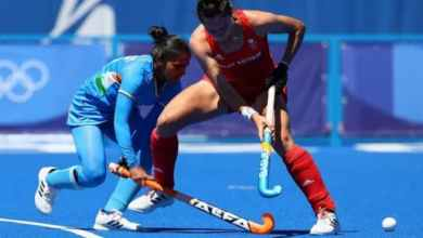 أولمبياد طوكيو: الهند تخسر برونزية مباراة الهوكي للسيدات - أخبار
