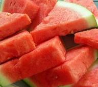 confiture de melon