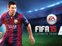 fifa 15 game for android