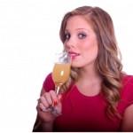 مشروب سحري لابراز معالم الانوثة