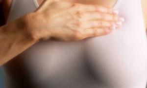 طراوة الثدي