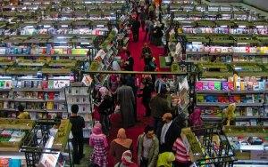 المغرب ضيف شرف الدورة 48 لمعرض القاهرة الدولي للكتاب