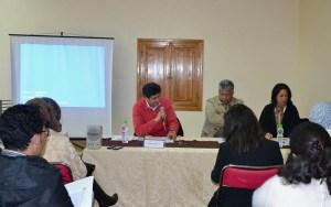 مراكش: 56 مشارك و مشاركة يستفذون من دورات تكوينية في مجال الإعلام