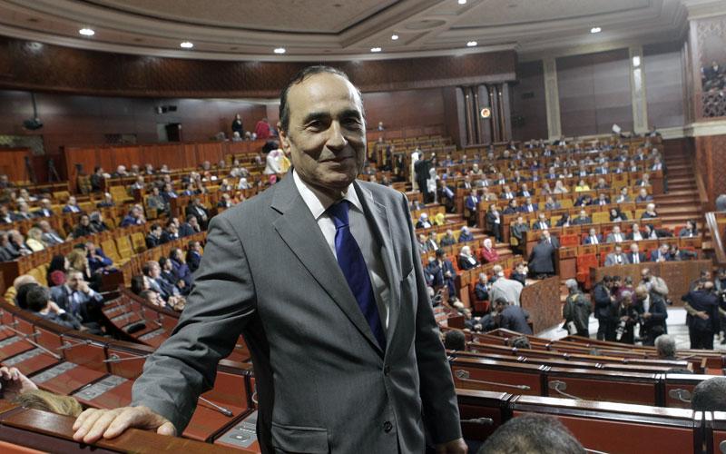 المالكي يدعو البرلمانيين للتصويت على البرنامج الحكومي يوم الأربعاء