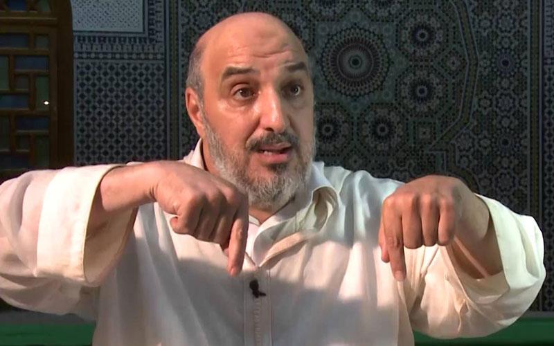 العثماني يطالب مزوار بالتدخل لدى السلطات المصرية لوقف التشهير بالمقرئ الإدريسي.