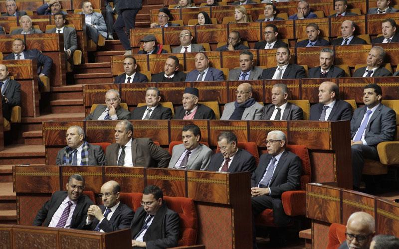 """نواب """"البيجيدي"""" يحسمون موقفهم من البرنامج  الحكومي للعثماني"""