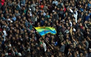 هيئات تستنكر مظاهر الاحتجاج العشوائي والعنف والتحريض بإقليم الحسيمة