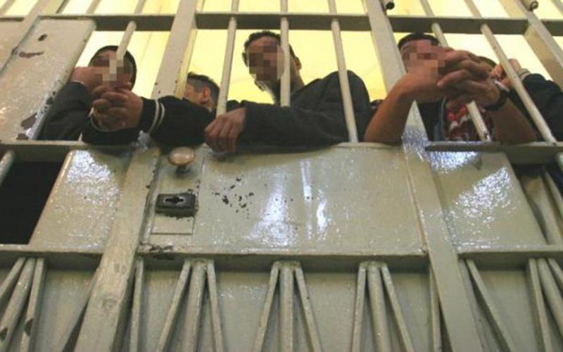 مندوبية التامك: السجناء الاحتياطيون يمثلون 40 في المائة من نزلاء السجون