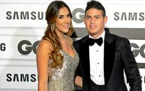 زوجة نجم ريال مدريد: قائد برشلونة نجمي المفضل