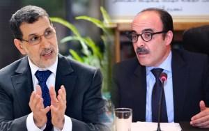 """الزهري لـ""""القناة"""": تحالف البام و البيجيدي قد يحدث صدمة كبيرة للمشهد السياسي"""