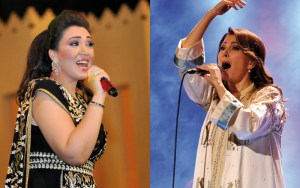 من أبرزهم ماجدة الرومي وأسماء المنور..مهرجان فاس للموسيقى العريقة يكشف عن برمجته