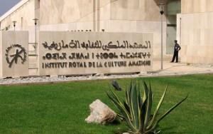 المعهد الملكي للثقافة الأمازيغية يدعم المؤلفين بالأمازيغية