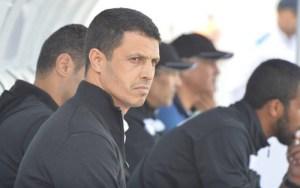 السلامي يحسم موقفه: أنس جبرون لا يصلح أن يكون لاعبا في الرجاء!