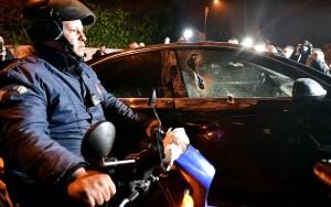 إطلاق سراح المتهم في قضية قتل البرلماني مرداس بعد يومين في ضيافة الشرطة