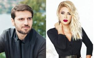 سامي يوسف و نوال الزغبي يقفان على منصة النهضة بموازين 2017