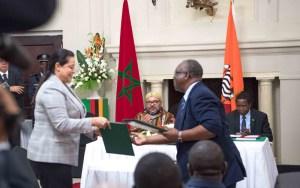 المغرب وفرنسا يخوضان معركة شرسة حول الفضاء الاقتصادي لأفريقيا
