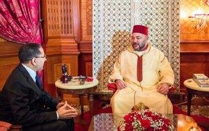 هذا ما طلبه العثماني من الملك خلال تعيينه مكان بنكيران