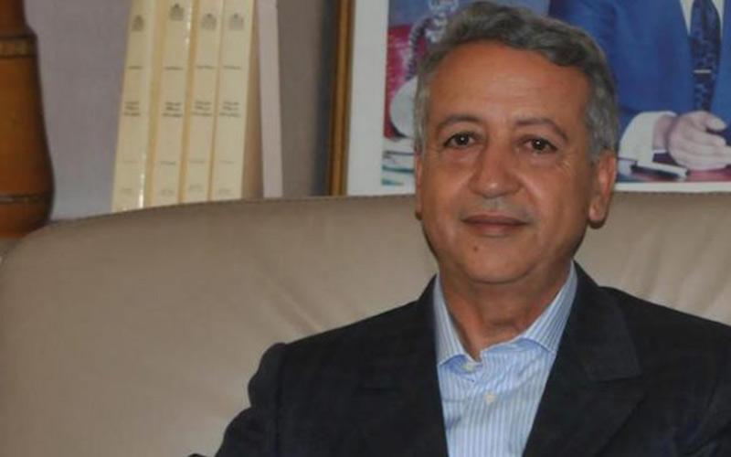  ساجد يمتص غضب  قيادات الحزب وينهي أزمة المشاركة الحكومية الهزيلة