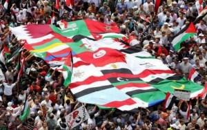 أحمد نورالدين: العالم العربي يعيش حالة من فقدان التوازن الإستراتيجي