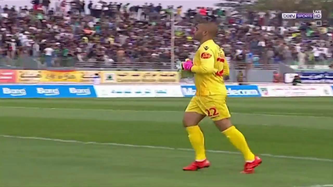 بث مباشر : مشاهدة مباراة الوداد والدفاع الحسني الجديدي