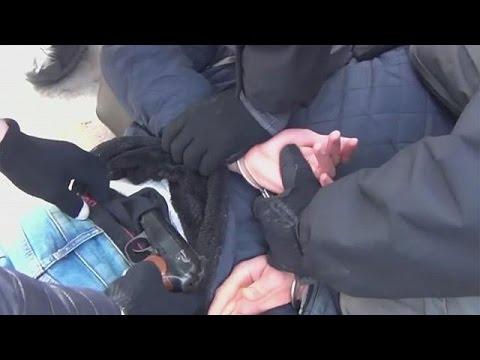 الأمن الروسي يعتقل مشتبها آخر لضلوعه بتفجير سانت بطرسبورغ