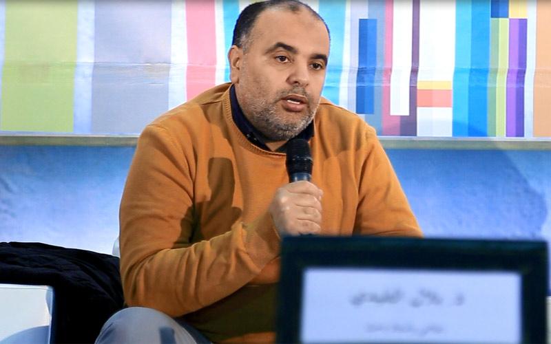 عضو بلجنة استوزار العدالة والتنمية يكذب العثماني بشأن قبول حزب لشكر