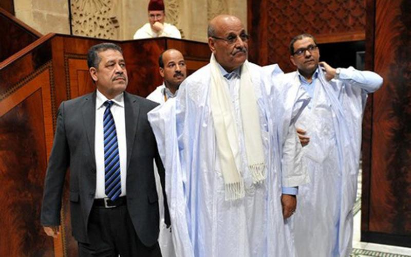 """حمدي لحميد: احترم مواقف اللجنة التنفيذية فيما تنشره جريدة """"العلم"""""""
