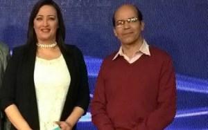 غموض يلف إلغاء بث برنامج تلفزيوني استضاف مسؤول وزارة الاتصال بطنجة