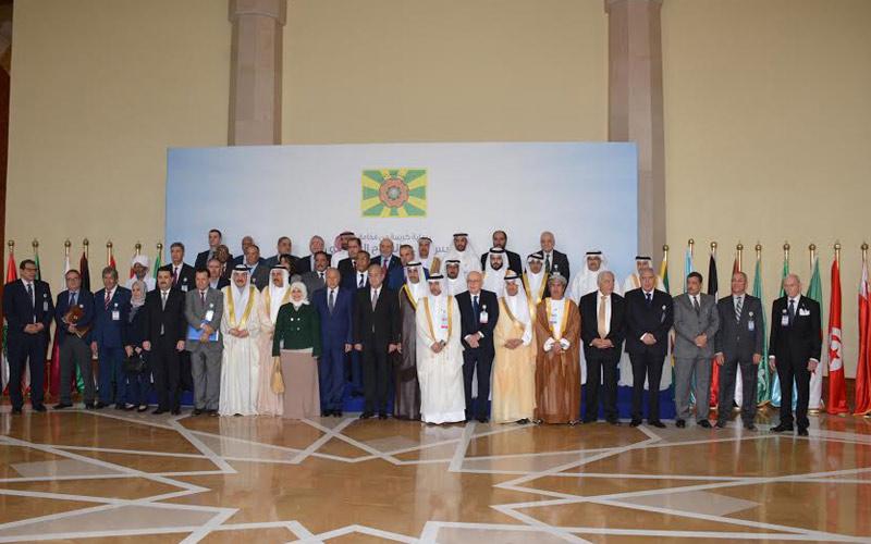 المغرب يشارك في أشغال الدورة 44 لمؤتمر العمل العربي بالقاهرة