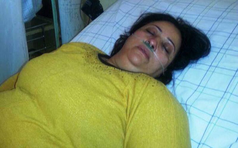 رئيسة مركز حقوقي بورزازات تتعرض لانتهاكات حقوقية