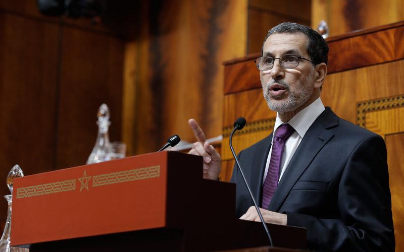 العثماني: الحكومة ستواصل رفع الدعم عن المواد التي يشملها نظام المقاصة