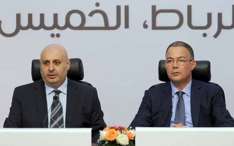 رئيس الإتحاد العربي يدعم ترشيح المغرب لإستضافة نهائيات المونديال