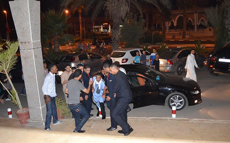الأمن الخاص بالمغرب .. وإشكالية الحكامة