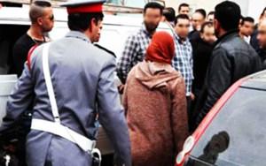 الحوز: إعتقال شاب و عشيقته و مسير فندق بتهمة إعداد وكر للدعارة