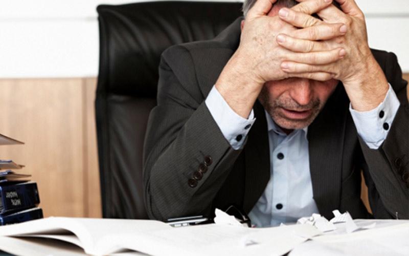 مرض الاكتئاب يتصدر الاضطرابات النفسية لدى المغاربة