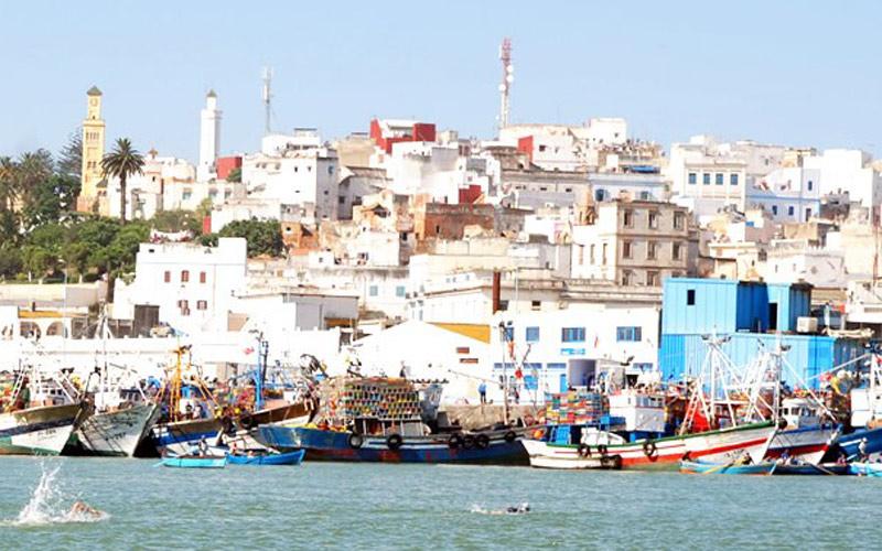 الشبكة المتوسطية للمدن العتيقة تحط بمؤتمرها الدولي بالعرائش