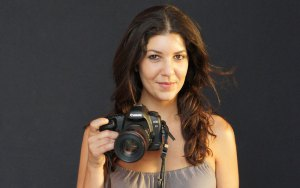 وزارة الثقافة الفرنسية توشح المصورة الراحلة ليلى علوي