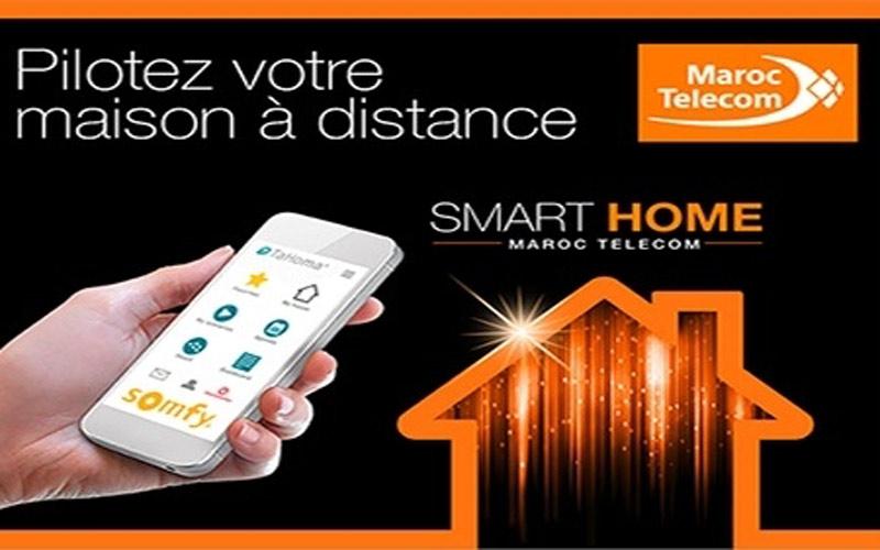 اتصالات المغرب تطلق أيامها الذكية لتقريب الشباب من التكنولوجيات الحديثة