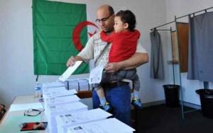 الجزائر تستبق الأحداث وتفرض الحصار النسبي على حركة تنقل المركبات من منتصف ليلة 3 ماي وإلى غاية اليوم الموالي للانتخابات التشريعية