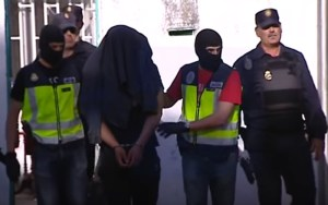 خلية إرهابية جديدة تسقط باسبانيا والخيام يدعو الجارة الشمالية إلى التعامل بحزم مع العائدين من معسكرات داعش