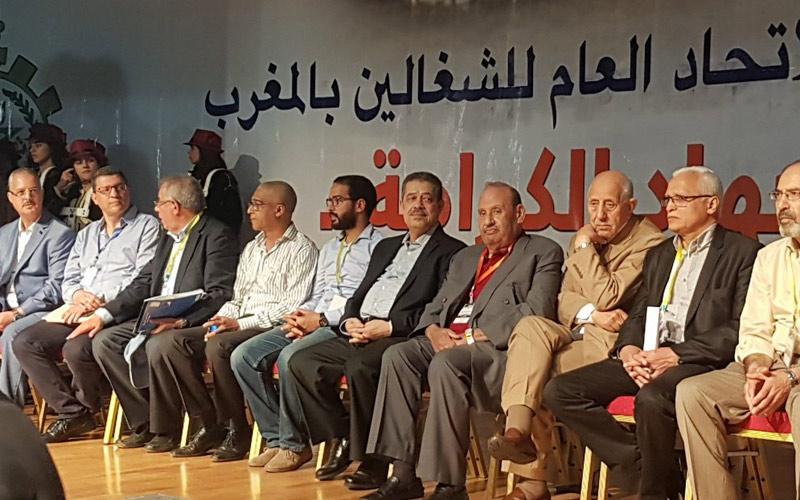 """شباط يتهم الداخلية بتصنيف الأحزاب الوطنية ضمن خانة """"الشبكات الإرهابية"""""""
