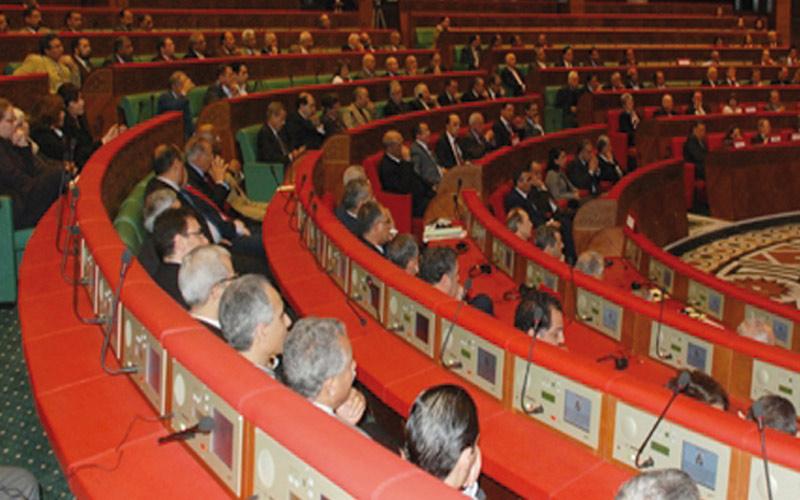 مجلس المستشارين يحذف المادة 8 مكرر من قانون المالية