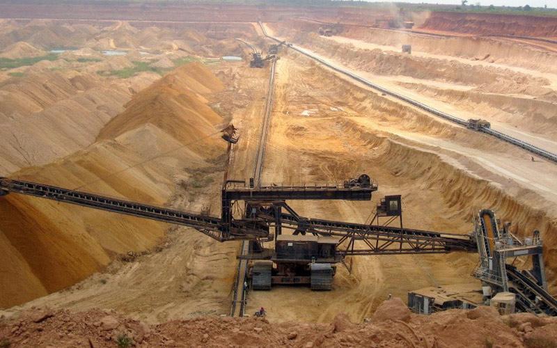 مجموعة OCP باعت 11.4 مليار درهم من الفوسفاط رغم صعوبة الظرفية في السوق الدولي