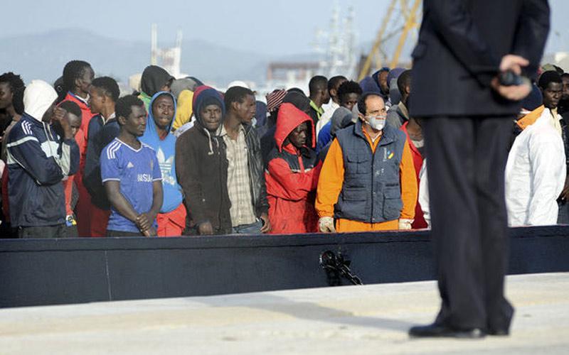 قانون جديد يقضي بترحيل المهاجرين غير الشرعيين يثيرموجة سخط بين المغاربة ببلجيكا