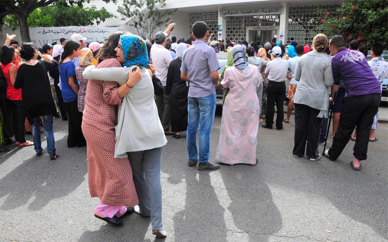إجراءات وزارة حصاد لضمان تأمين امتحانات الباكالوريا