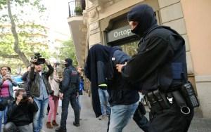 """مليلية المحتلة: تعاون مغربي إسباني دنماركي يطيح بشخص له علاقة بتنظيم """"داعش"""""""